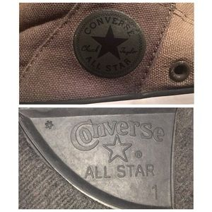 Converse Shoes - Converse All Star 'Axel Mid' Sneakers